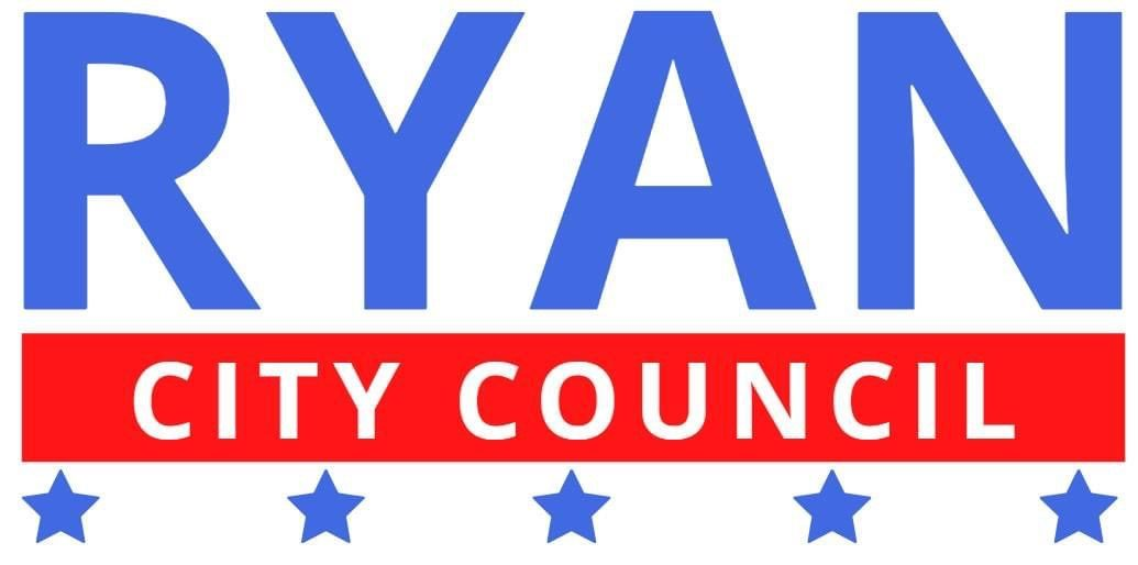 James Ryan for Springfield City Council At-Large
